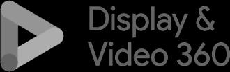 logo Display Video 360