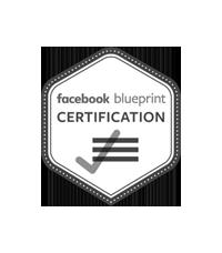 logo certification facebook