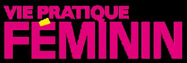 logo vie pratique féminin