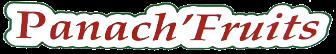 logo panach'fruits